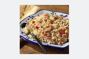 Yellow Rice Image 1