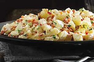 Yuca Salad Image 1