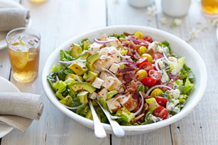 Zesty Cobb Salad Image 1