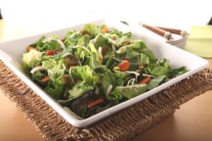 Zesty Italian Spring Salad Image 1