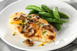 Zesty Marinated Chicken Image 1