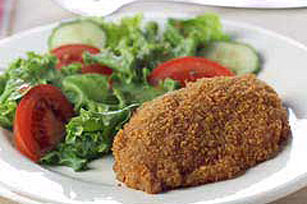 Zesty Marinated SHAKE 'N BAKE Chicken Image 1