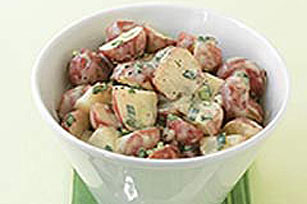 Zesty New Potato Salad Image 1