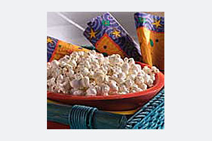 Zesty Movie Theater Popcorn
