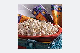 Zesty Popcorn