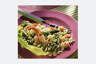 Zesty Rice Salad Image 1