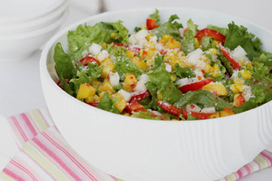 Zesty Summer Salad