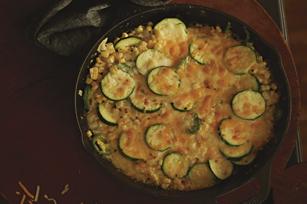 Zucchini & Corn Gratin Image 1