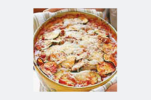 Parmesan Zucchini Image 1