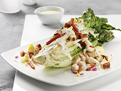 Caesar Wedge Salad
