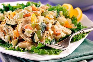 chicken-zucchini-salad-151745 Image 1