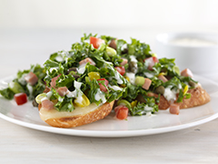 Chopped Chef's Salad