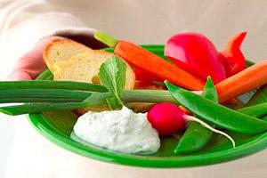 Creamy Parmesan Dip Image 1