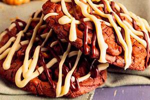 Hunka Chocolate Cookies Image 1