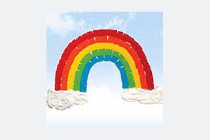 JELL-O® Rainbow Image 1
