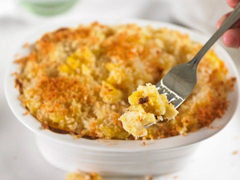 Macaroni au fromage Habanero