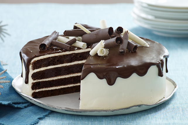 tuxedo cake kraft recipes
