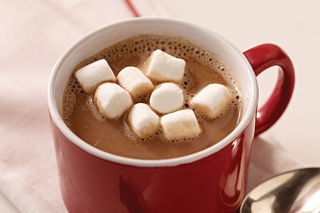1-2-3 Hot Cocoa Recipe