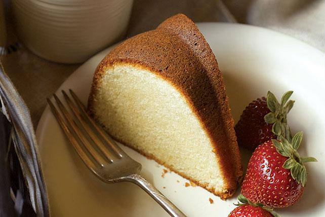 Grandmas Pound Cake Image 1