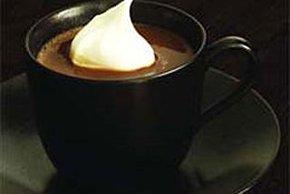 1-2-3 Hot Chocolate