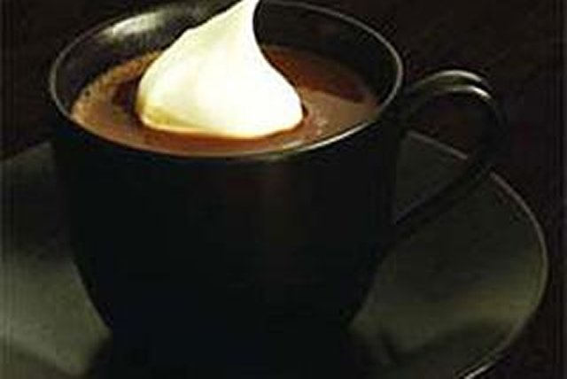 1-2-3 Hot Chocolate Image 1