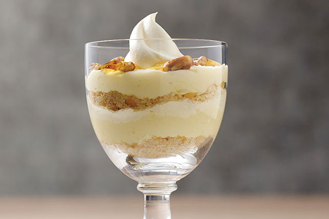 Sweet Maple Parfaits Image 1