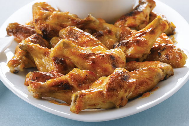 Ultimate Chicken Wings Image 1
