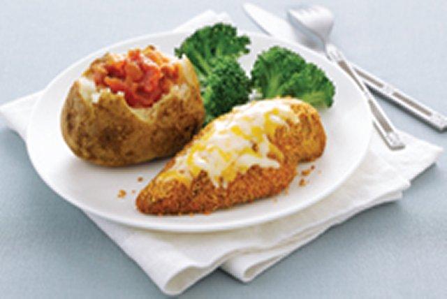 Southwestern Chicken Bake Image 1