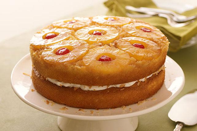 recetas pastel