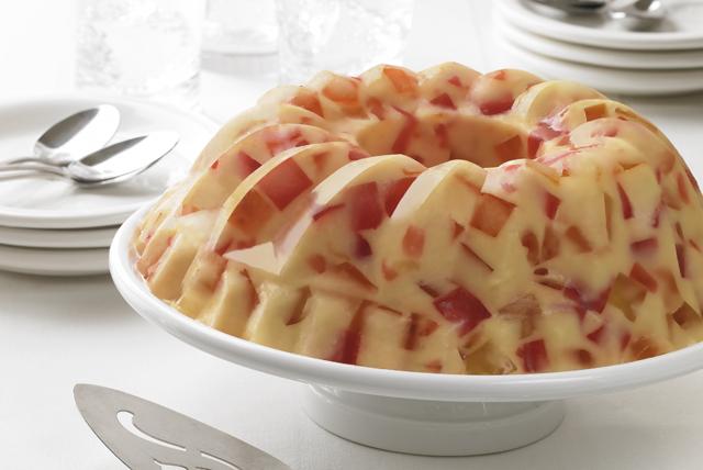 Gelatin desserts kraft recipes mosaic jell o forumfinder Choice Image