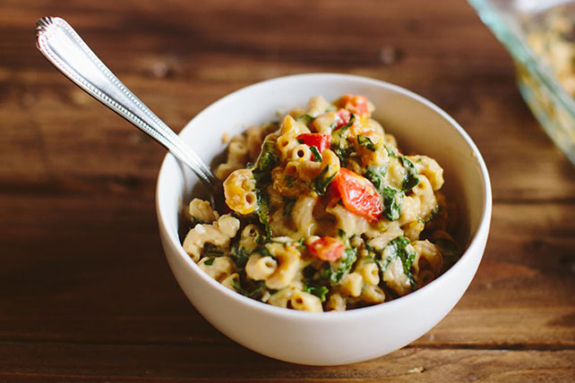 Oh-So-Good Macaroni and Cheese Image 1