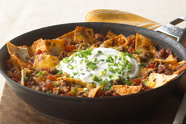 Quick fix beef burrito skillet kraft recipes quick fix beef burrito skillet forumfinder Images