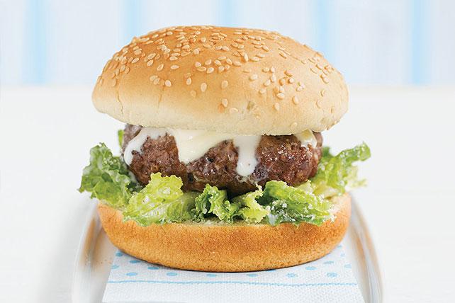 Caesar Burgers Image 1