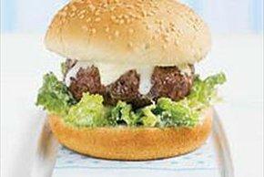Caesar Burgers