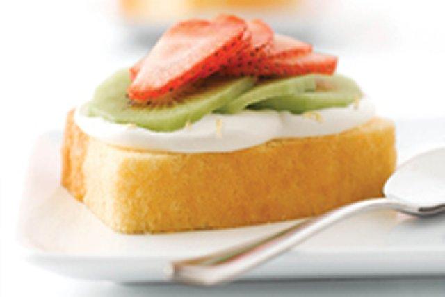 Shortcake-éclair Image 1