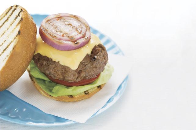 Smokehouse Burgers Image 1