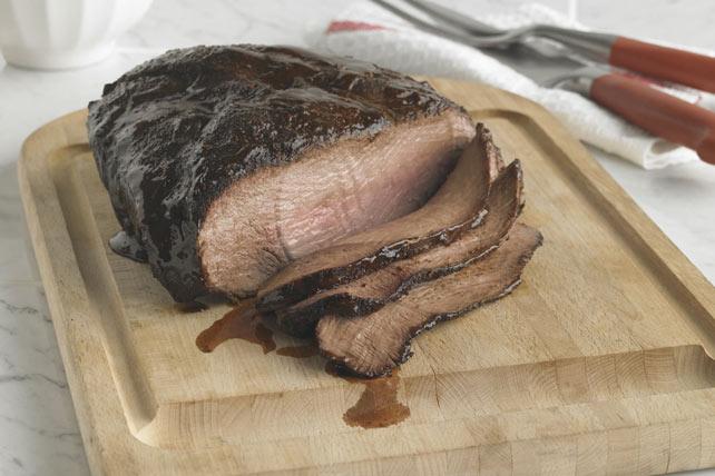 Rôti de surlonge barbecue Image 1