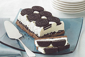 Cookies & Cream Freeze Image 1