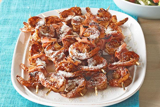 Camarones picantes a la parrilla Image 1