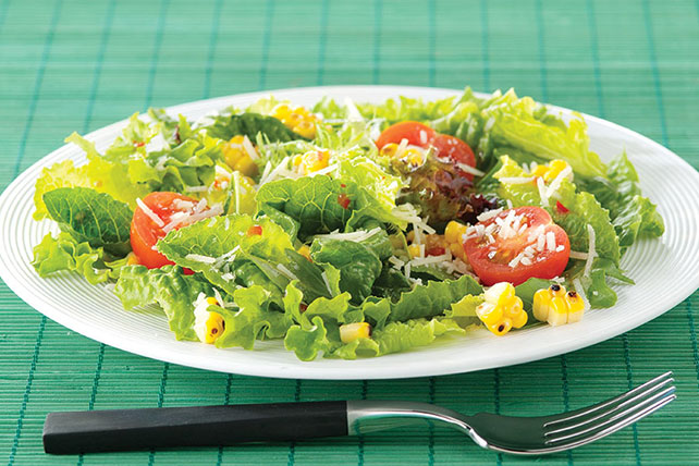 Tuscan Summer Salad