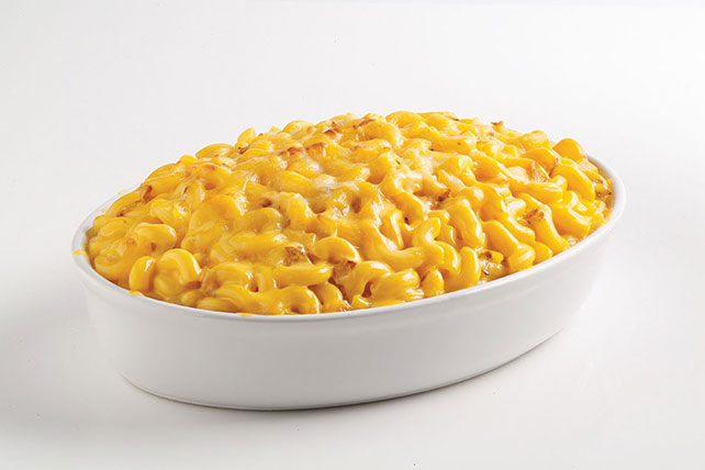 Chante's Real Cheddar Harmony Mac & Cheese Image 1