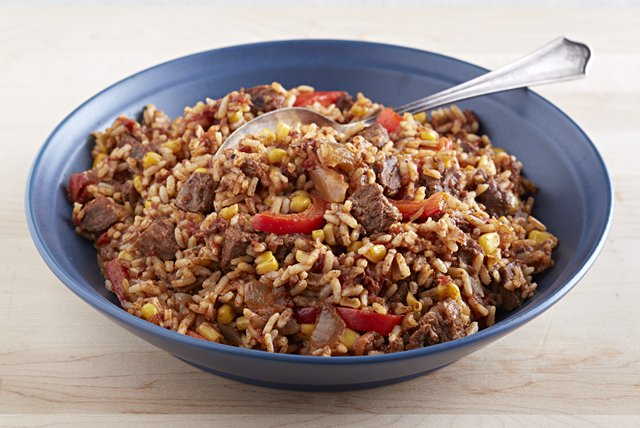 Slow-Cooker Dinners Image 1