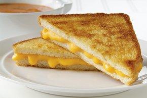 Sándwich tostado de queso favorito de América