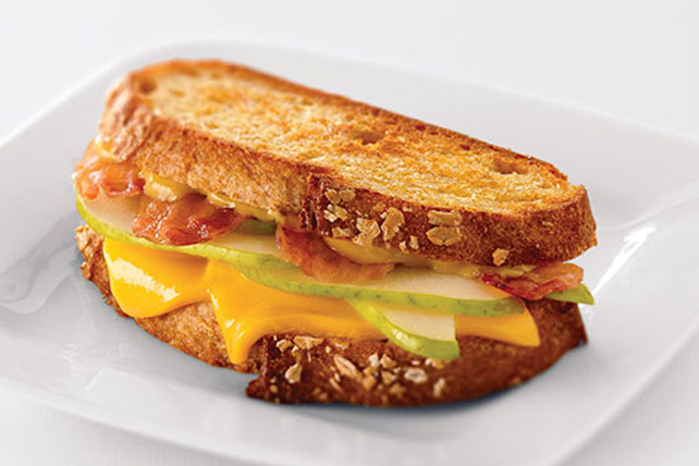 Savory Honey Dijon Melt Image 1
