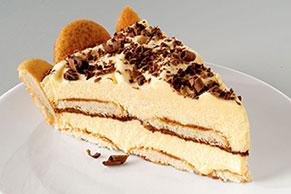 Easy Tiramisu Pie