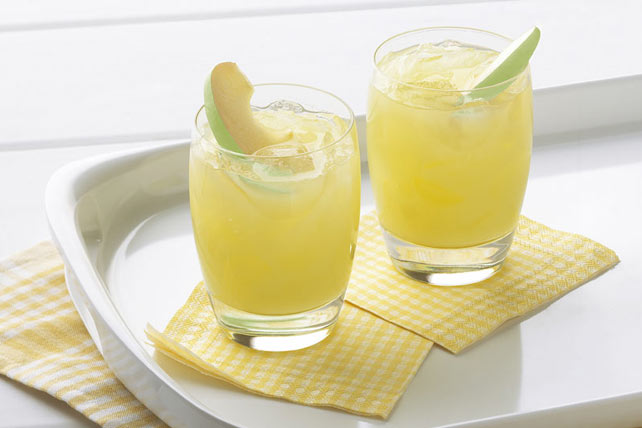 "Apple ""Lemontini"" Image 1"