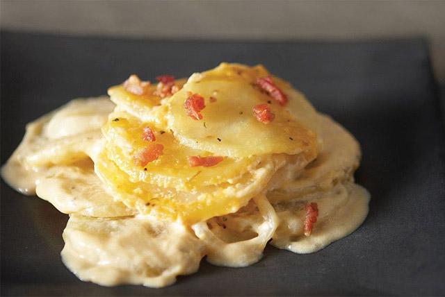 Pommes de terre faciles à la normande Image 1