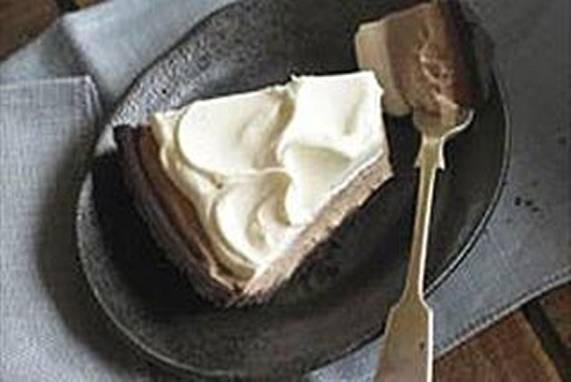 chocolate-pudding-pie-107286 Image 1
