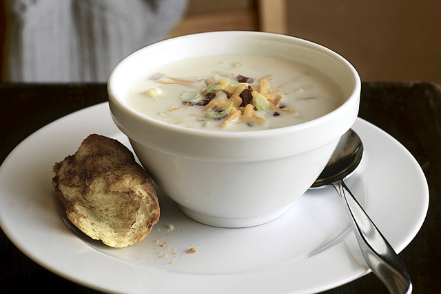 bacon-cheese-potato-chowder-107301 Image 1