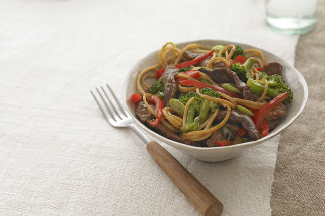 beef-vegetable-noodle-bowl-107321 Image 1